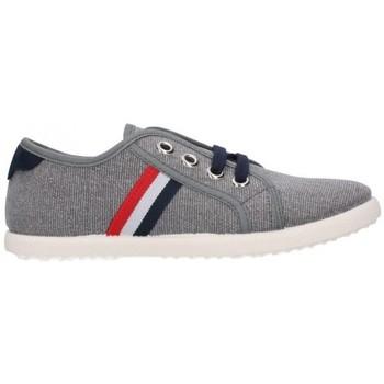 Sapatos Rapaz Sapatilhas Batilas 47932E Niño Gris gris