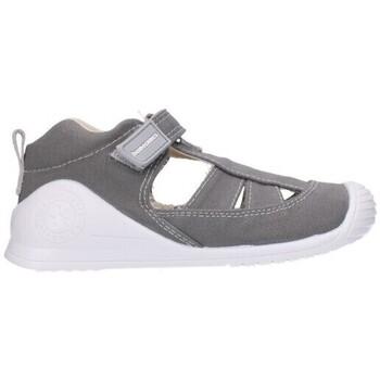 Sapatos Rapaz Sandálias Biomecanics 202211 marengo Niño Gris gris