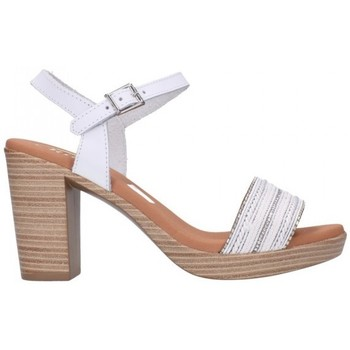 Sapatos Mulher Sandálias Oh My Sandals For Rin OH MY SANDALS 4726 BLANCO Mujer Blanco blanc