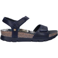 Sapatos Mulher Sandálias Panama Jack SCARLETT AMAZONIC B1 Azul