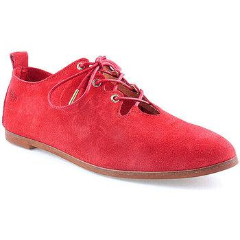 Sapatos Mulher Sapatos Oii! L Shoes CASUAL Vermelho