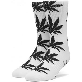 Acessórios Homem Meias Huf Socks plantlife Branco