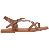Sapatos Mulher Sandálias Oh My Sandals For Rin OH MY SANDALS 4641 BREDA ROBLE Mujer Cuero marron