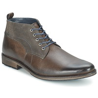 Sapatos Homem Botas baixas Casual Attitude RAGILO Toupeira