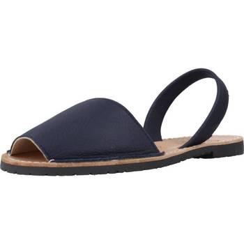 Sapatos Mulher Sandálias Ria 20002 Azul