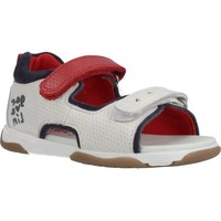 Sapatos Rapaz Sandálias Garvalin 202336 Branco