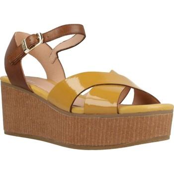 Sapatos Mulher Sandálias Stonefly DIVA 9 Marron