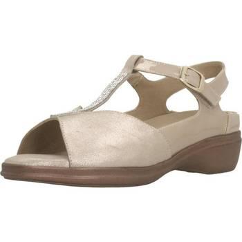 Sapatos Mulher Sandálias Piesanto 200407 Beis