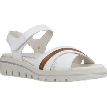 Sapatos Mulher Sandálias Piesanto 200777 Branco