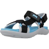 Sapatos Rapaz Sandálias desportivas Camper K800360 Preto