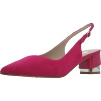Sapatos Mulher Escarpim Argenta 5523 Rosa
