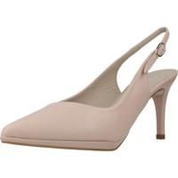 Sapatos Mulher Escarpim Argenta 5523 3 Beis