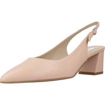 Sapatos Mulher Escarpim Argenta 5615 Marron