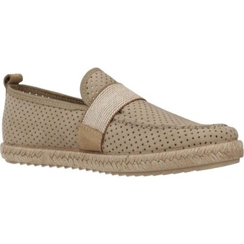 Sapatos Rapaz Mocassins Vulladi 6359 670 Marron