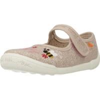 Sapatos Rapariga Sapatos & Richelieu Vulladi 6774 605 Rosa