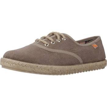 Sapatos Rapaz Alpargatas Vulladi 7354 558 Marron