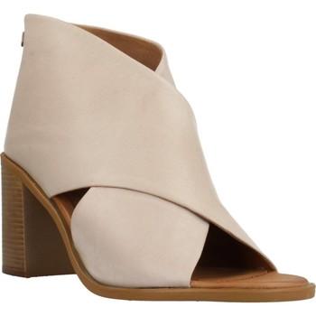Sapatos Mulher Sandálias Carmela 67129C Marron