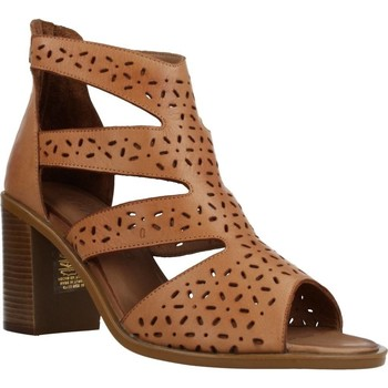 Sapatos Mulher Sandálias Carmela 67133C Marron