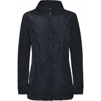 Textil Mulher Parkas Geox W9220V T2415 Azul