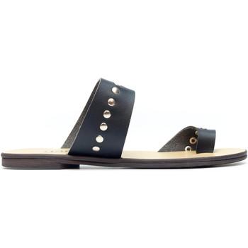 Sapatos Mulher Sandálias Nae Vegan Shoes Kyra preto