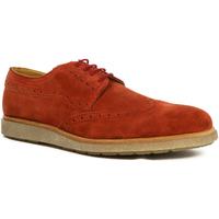 Sapatos Homem Sapatos Parodi Shoes 78/BORIS.ARANCIONE Orange
