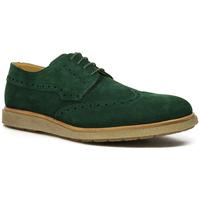 Sapatos Homem Sapatos Parodi Shoes BORIS Verde