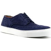 Sapatos Homem Sapatos Parodi Shoes 78/TIZIO.JEANS Blue