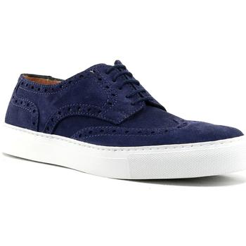 Sapatos Homem Sapatos Parodi Shoes TIZIO Azul