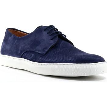 Sapatos Homem Sapatos Parodi Shoes ULISSE Azul