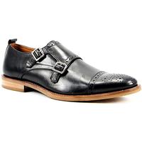 Sapatos Homem Mocassins Parodi Shoes BARTOLO Preto