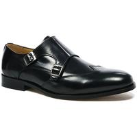 Sapatos Homem Mocassins Parodi Shoes 78/TURI.NERO Black