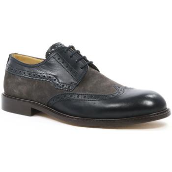 Sapatos Homem Sapatos Parodi Shoes 78/DANTE/02 Black