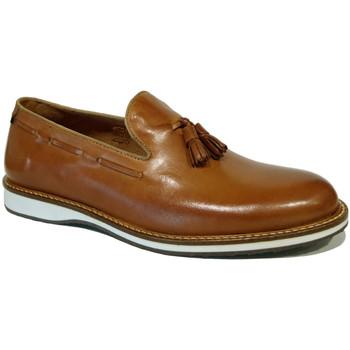 Sapatos Mocassins Bipedes EC 1938 Camel