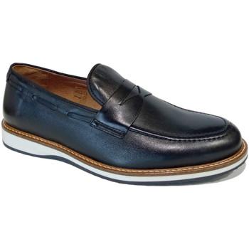 Sapatos Mocassins Bipedes EC 1937 Preto