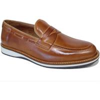 Sapatos Mocassins Bipedes EC 1937 CAMEL Camel