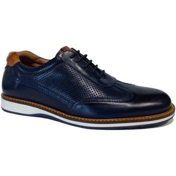 Sapatos Homem Sapatos Bipedes EC 1935A Azul