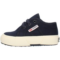 Sapatos Criança Sapatilhas Superga 2750S0005P0933 Azul