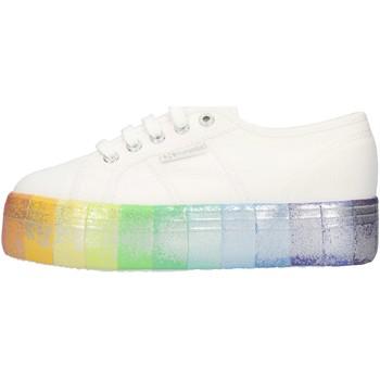 Sapatos Mulher Sapatilhas Superga 2790S1118DW Multicolor