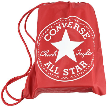 Malas Mochila Converse Cinch Bag Rouge