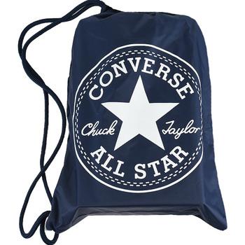 Malas Mochila Converse Cinch Bag Bleu marine
