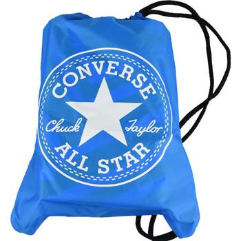 Malas Mochila Converse Flash Gymsack Bleu