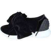 Sapatos Mulher Slip on Elena Iachi BN991 Preto