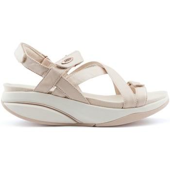 Sapatos Mulher Sandálias Mbt KIBURI W PINK