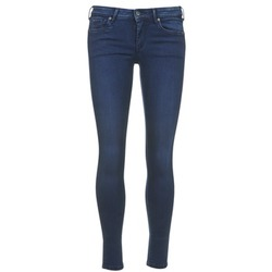 Textil Mulher Calças curtas Pepe jeans LOLA Azul