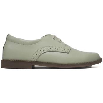 Sapatos Rapaz Sapatos & Richelieu Bubble Bobble Zapatos  A2295 Beig Bege