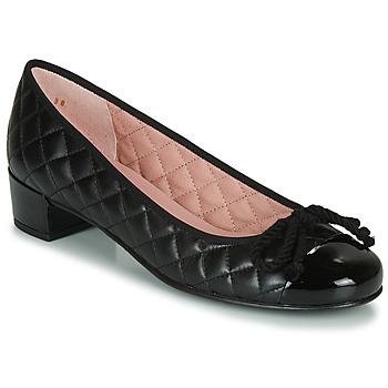 Sapatos Mulher Sabrinas Pretty Ballerinas SHADE Preto
