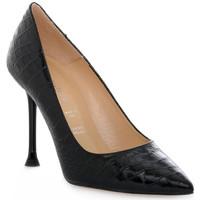 Sapatos Mulher Escarpim Priv Lab COCCO NERO Nero