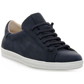 Sapatos Homem Sapatilhas Bioline BIKE BLU Blu
