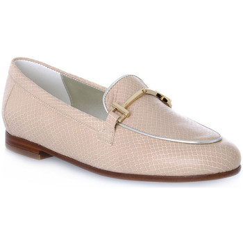 Sapatos Mulher Mocassins Frau WHPS NUDE Rosa