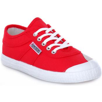 Sapatos Mulher Sapatilhas Kawasaki FIERY RED Rosso